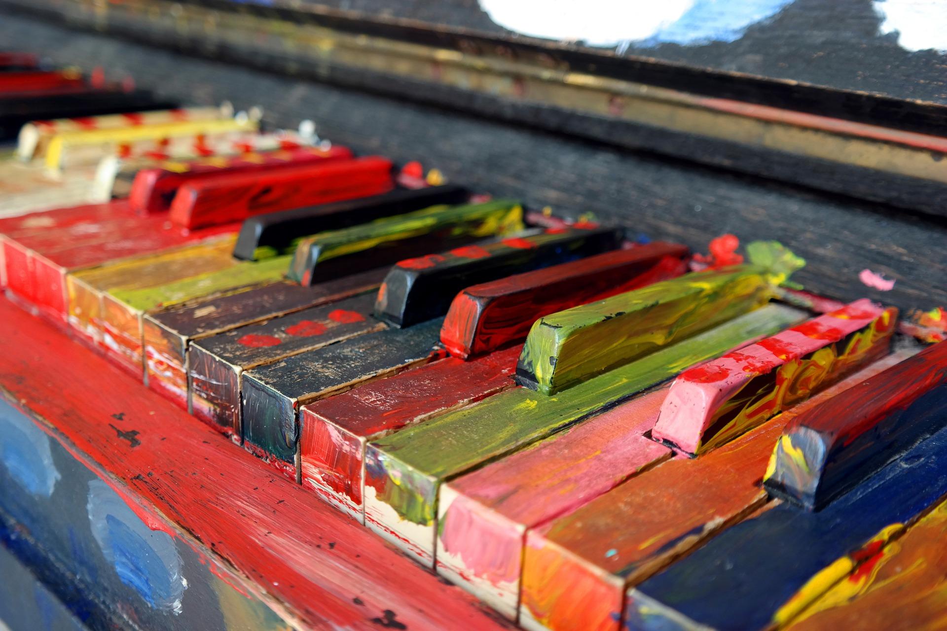 Piano et veil musicale ecole de musique imagine - Cours de piano montpellier ...
